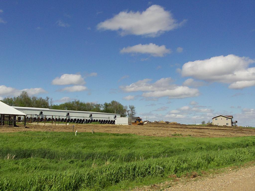 Ramona Dairy Has New Owner: Rick Millner Coming to Lake County?