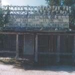 Longhorn Saloon, Scenic, South Dakota