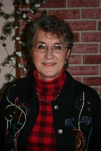 Rep. Betty Olson (R-28/Prairie City)