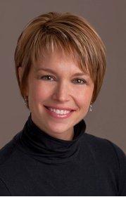 Stephanie Herseth Sandlin, mom, working woman, not a candidate in 2012