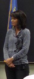 Congresswoman Kristi Noem
