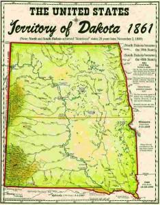 Dakota Territory