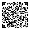 """QR code for Madville Times blog posts on """"thrift store"""""""