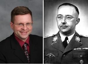 Brian C. Liss, Heinrich Himmler