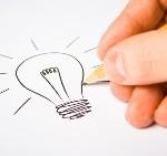 Dana Boke - light bulb