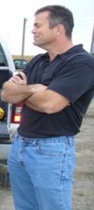 Joop Bollen, director, SDRC Inc.