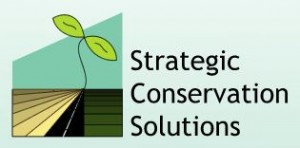 Strategic Conservation Solutions logo