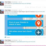 Chad Haber Tweets Jan 14 2014
