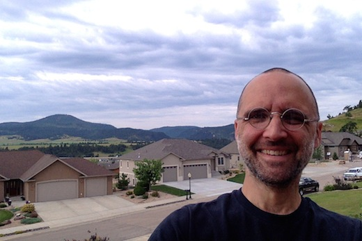 Blog Tour Begins Today in Spearfish! Green Bean Coffeehouse, 1–3 p.m