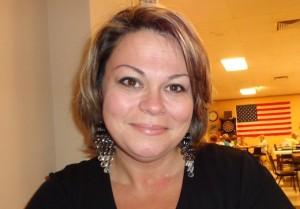 Ellee Spawn, Democrat for District 12 House, 2014.08.22