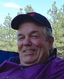 Paul Seamans, hay grower, landowner threatened by Keystone XL