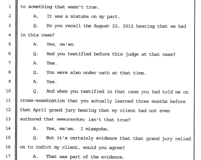 excerpt, Schwab-Taliaferro trial transcript, 2014.01.07, p. 214