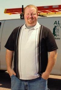David Allen, Democratic candidate for Public Utilities Commission