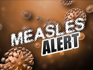 This KSFY graphic leaves me wondering whether we've got measles or a chocolate allergy.