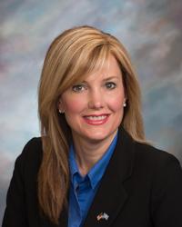 Rep. Lynne DiSanto, R-35/Rapid City